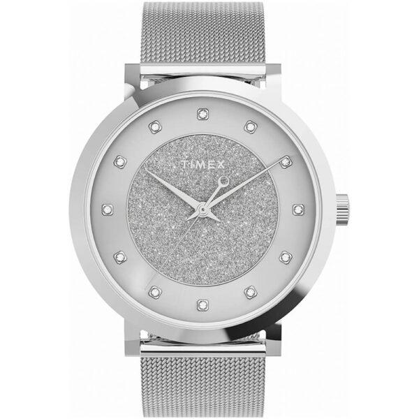 Женские наручные часы Timex CELESTIAL OPULENCE Tx2u67000 - Фото № 4