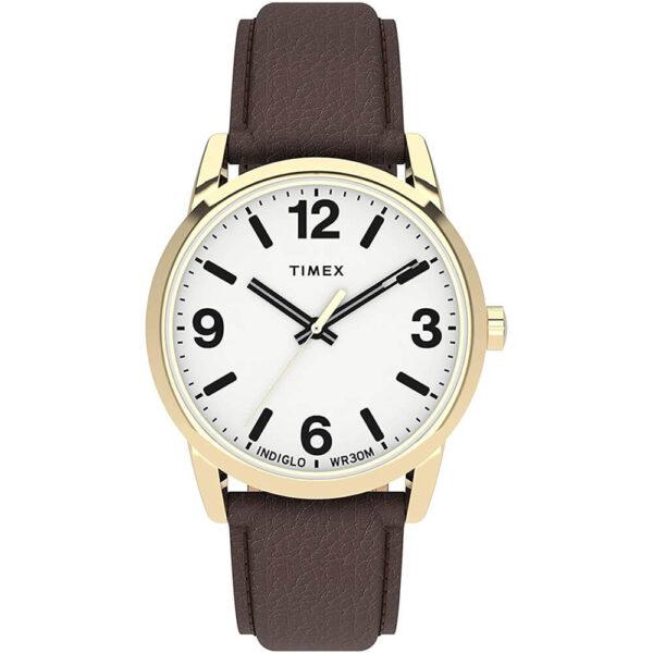 Мужские наручные часы Timex EASY READER Tx2u71500 - Фото № 4