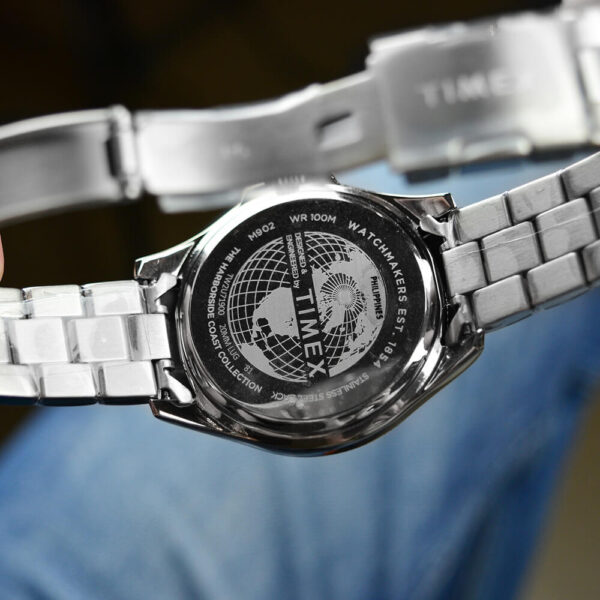 Мужские наручные часы Timex HARBORSIDE Tx2u71900 - Фото № 12