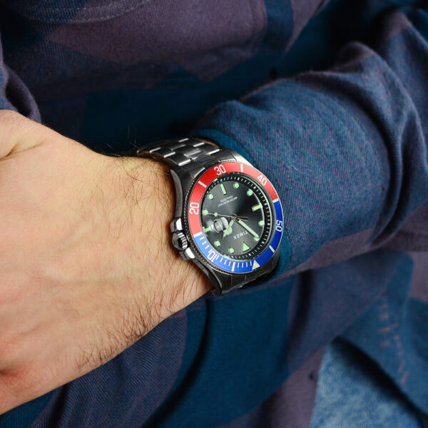 Мужские наручные часы Timex HARBORSIDE Tx2u71900 - Фото № 11