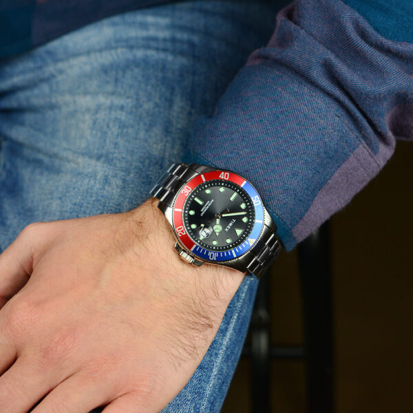 Мужские наручные часы Timex HARBORSIDE Tx2u71900 - Фото № 9