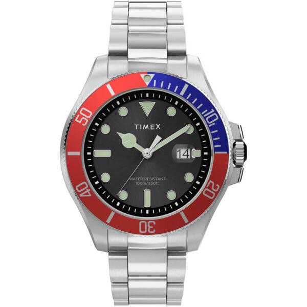 Мужские наручные часы Timex HARBORSIDE Tx2u71900 - Фото № 7