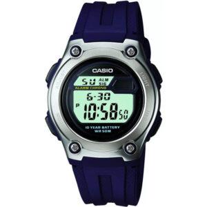 Часы Casio W-211-2AVEF