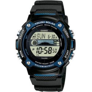 Часы Casio W-S210H-1AVEG