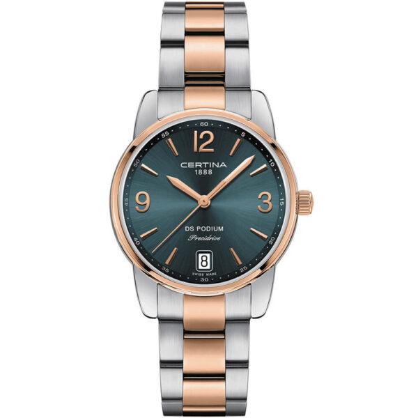Женские наручные часы CERTINA Urban DS Podium C034.210.22.097.00 - Фото № 5