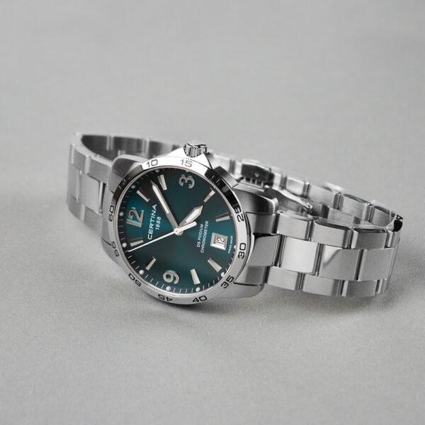 Мужские наручные часы CERTINA Sport DS Podium C034.451.11.097.00 - Фото № 7