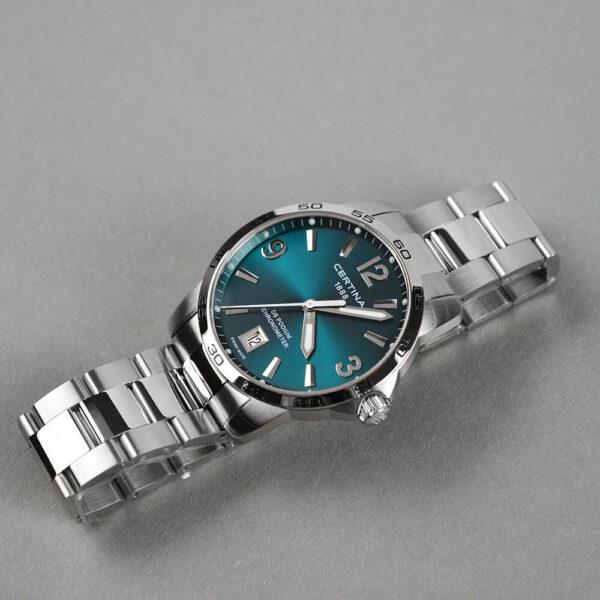 Мужские наручные часы CERTINA Sport DS Podium C034.451.11.097.00 - Фото № 8