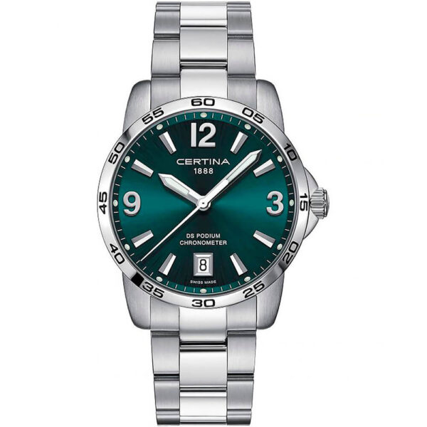 Мужские наручные часы CERTINA Sport DS Podium C034.451.11.097.00 - Фото № 5