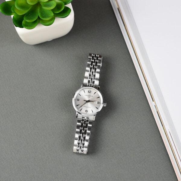 Женские наручные часы CERTINA Urban DS Caimano Lady C035.210.11.037.00 - Фото № 10