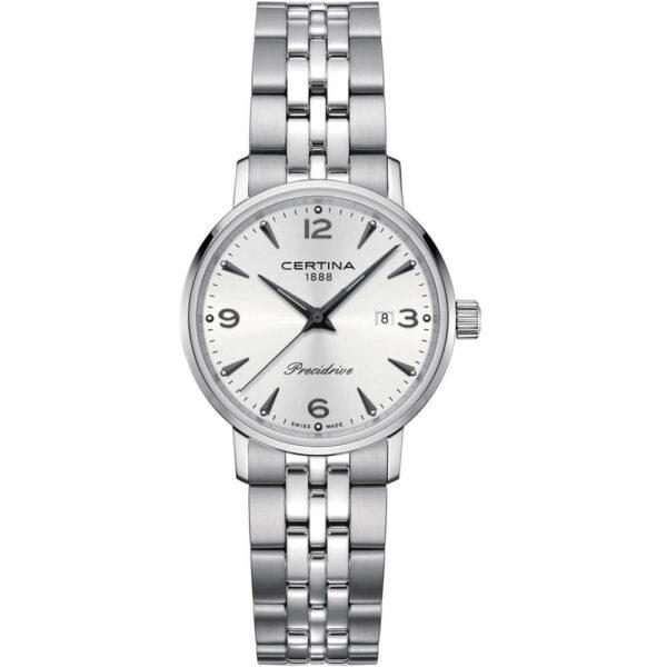 Женские наручные часы CERTINA Urban DS Caimano Lady C035.210.11.037.00 - Фото № 6