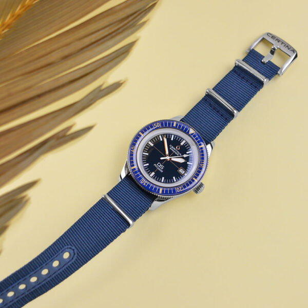 Мужские наручные часы CERTINA Aqua DS PH200M Powermatic 80 C036.407.18.040.00 - Фото № 13