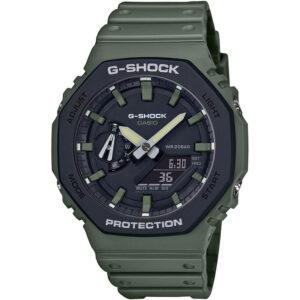 Часы Casio GA-2110SU-3AER