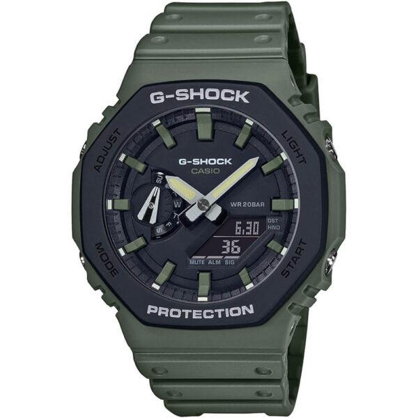 Мужские наручные часы CASIO G-Shock GA-2110SU-3AER