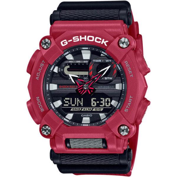 Мужские наручные часы CASIO G-Shock GA-900-4AER