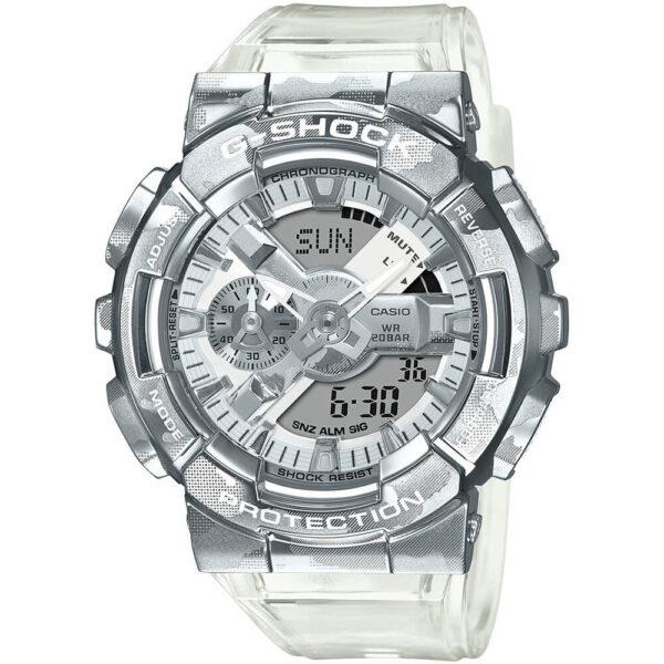 Мужские наручные часы CASIO G-Shock GM-110SCM-1AER
