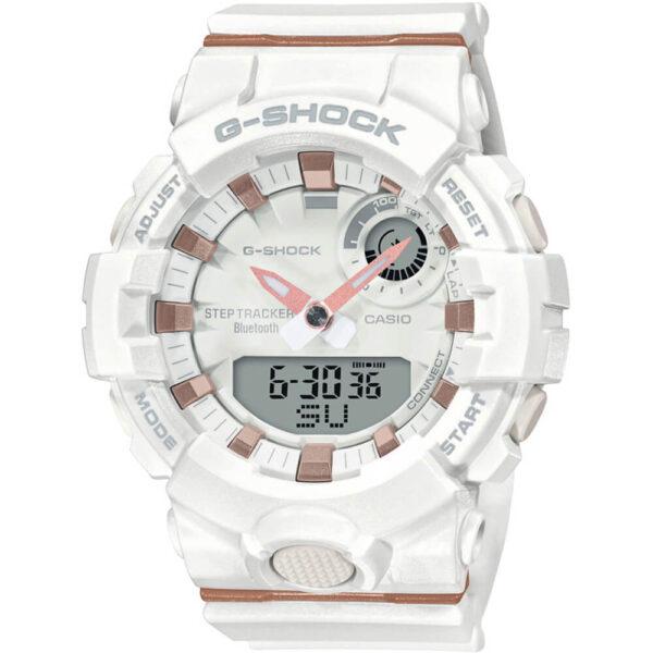 Мужские наручные часы CASIO G-Shock GMA-B800-7AER