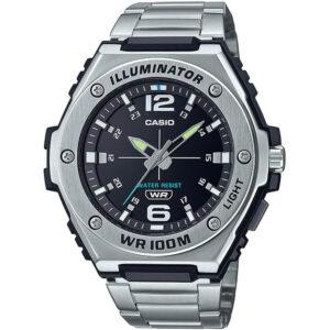 Часы Casio MWA-100HD-1AVEF