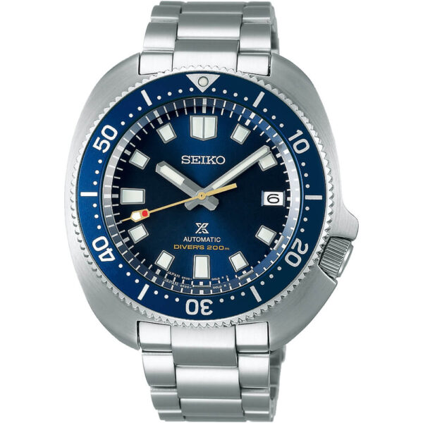 Мужские наручные часы SEIKO Prospex Captain Willard Limited Edition SPB183J1