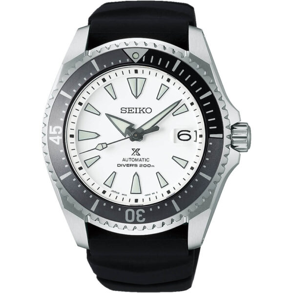 Мужские наручные часы SEIKO Prospex Shogun Titanium SPB191J1
