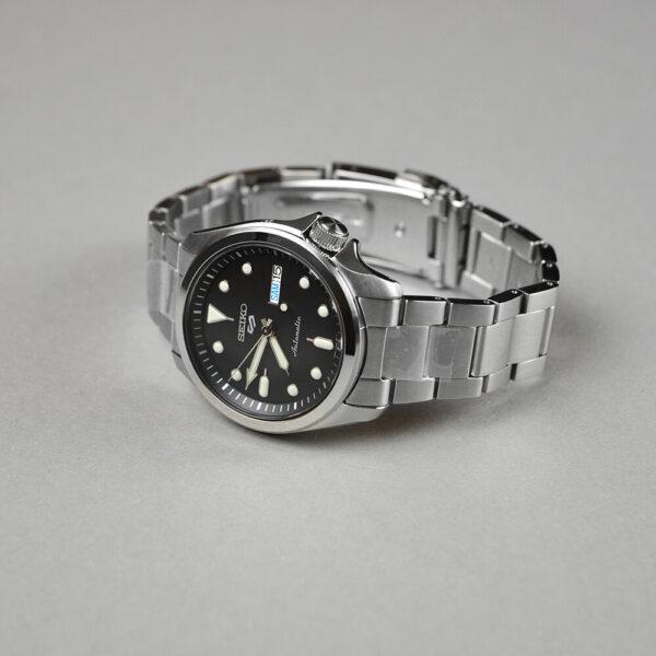 Мужские наручные часы SEIKO Seiko 5 SRPE55K1 - Фото № 12