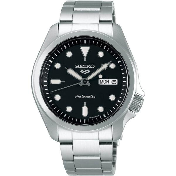 Мужские наручные часы SEIKO Seiko 5 SRPE55K1 - Фото № 7