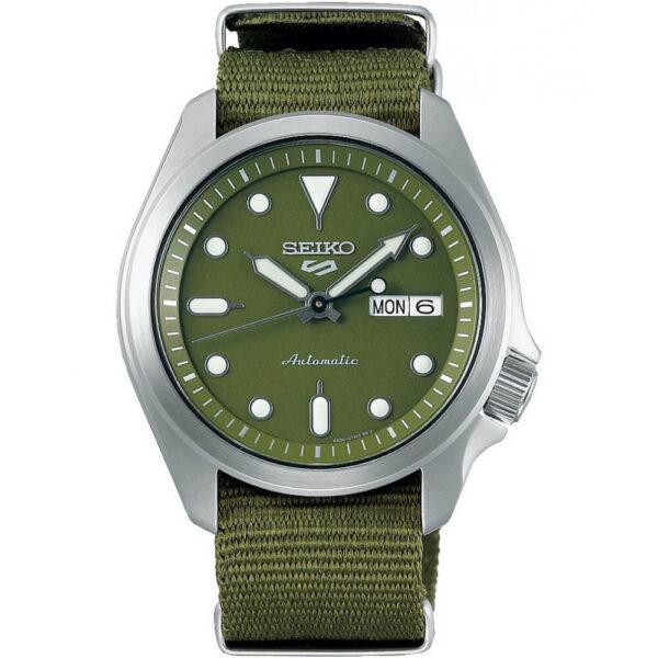 Мужские наручные часы SEIKO Seiko 5 SRPE65K1