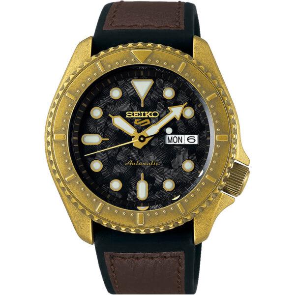 Мужские наручные часы SEIKO Seiko 5 Specialist SRPE80K1