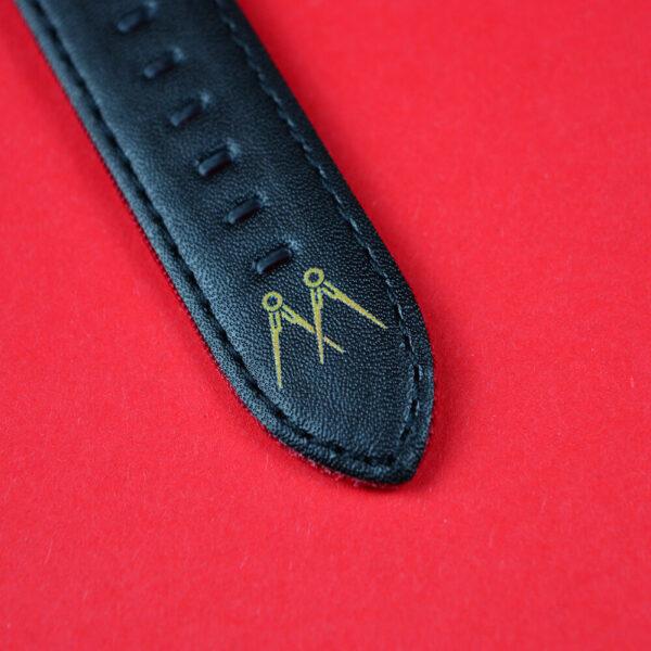 Мужские наручные часы SEIKO Seiko 5 x STREET FIGHTER V Ken Limited Edition SRPF20K1 - Фото № 17