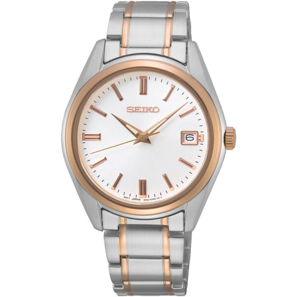 Женские наручные часы SEIKO CS Dress SUR322P1