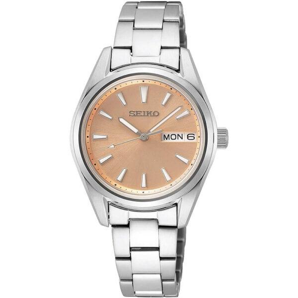 Женские наручные часы SEIKO CS Dress SUR351P1 - Фото № 7