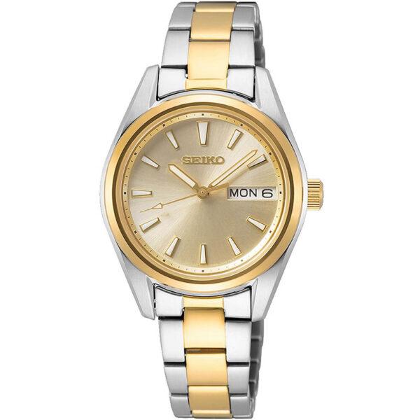 Женские наручные часы SEIKO CS Dress SUR354P1 - Фото № 4
