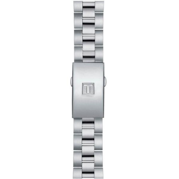 Женские наручные часы TISSOT PR 100 Sport Chic Chronograph T101.917.11.116.00 - Фото № 8