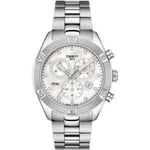 Часы Tissot T101.917.11.116.00