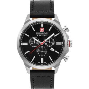 Часы Swiss Military Hanowa 06-4332.04.007