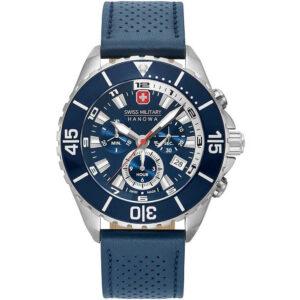 Часы Swiss Military Hanowa 06-4341.04.003