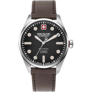 Часы Swiss Military Hanowa 06-4345.7.04.007.05