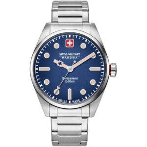 Часы Swiss Military Hanowa 06-5345.04.003