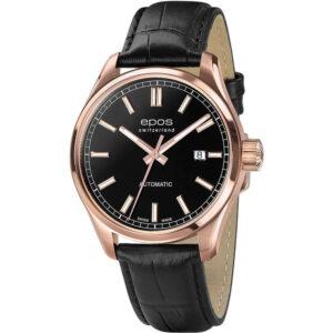 Часы Epos 3501.132.24.15.25