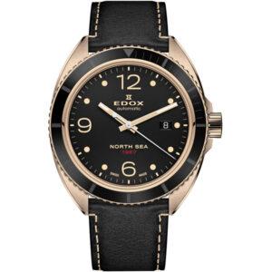 Часы Edox 80118 BRN N67