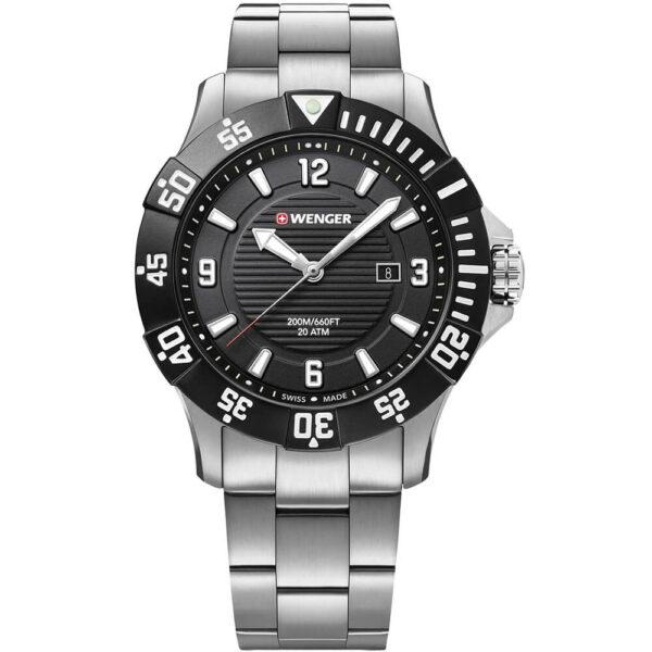 Мужские наручные часы WENGER Seaforce W01.0641.131 - Фото № 4