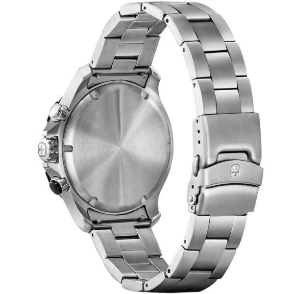 Мужские наручные часы WENGER Seaforce W01.0643.117 - Фото № 7