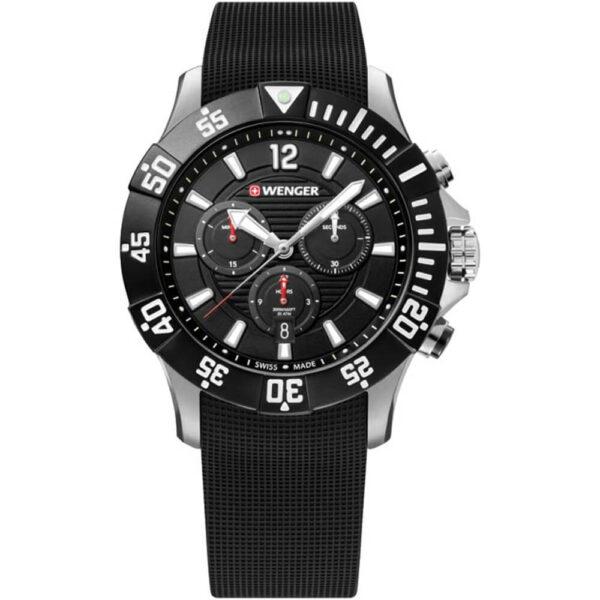 Мужские наручные часы WENGER Seaforce W01.0643.118 - Фото № 4
