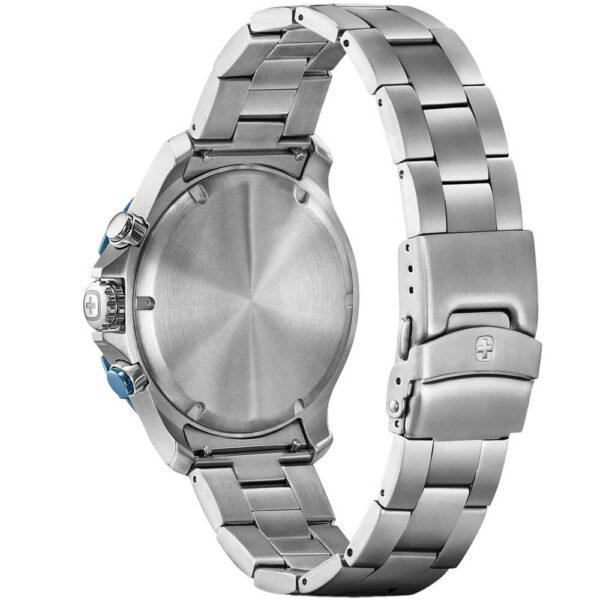 Мужские наручные часы WENGER Seaforce W01.0643.119 - Фото № 7