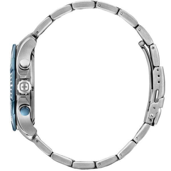 Мужские наручные часы WENGER Seaforce W01.0643.119 - Фото № 6