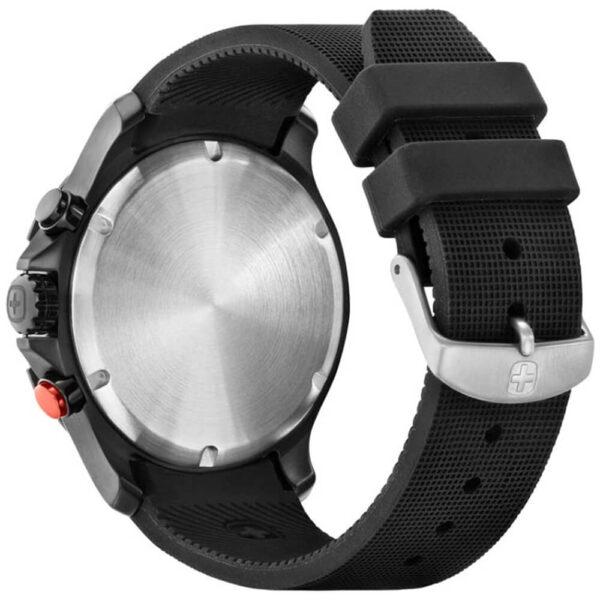 Мужские наручные часы WENGER Seaforce W01.0643.120 - Фото № 7
