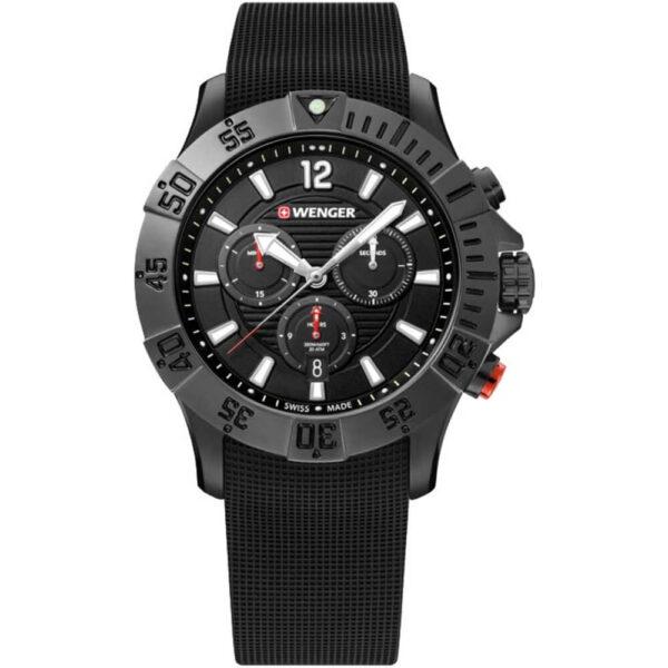 Мужские наручные часы WENGER Seaforce W01.0643.120 - Фото № 4
