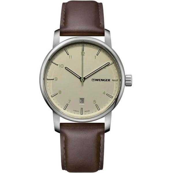 Мужские наручные часы WENGER Urban Classic W01.1731.117