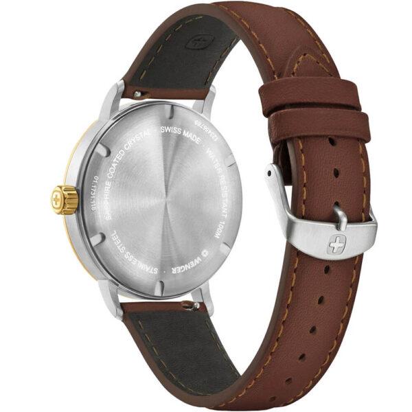 Мужские наручные часы WENGER Urban Classic W01.1731.118 - Фото № 7