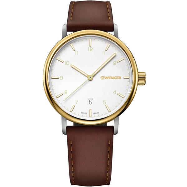 Мужские наручные часы WENGER Urban Classic W01.1731.118 - Фото № 4