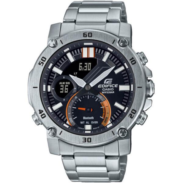 Мужские наручные часы CASIO Edifice ECB-20D-1AEF